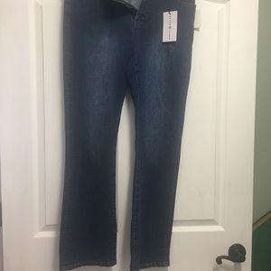 Ashley Mason Jeans